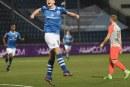 Foto's 2020 – 2021 competitie: FC Den Bosch – FC Eindhoven