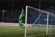Foto's 2020 – 2021 competitie: FC Den Bosch – Jong AZ