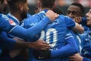 Foto's 2020 – 2021 competitie: FC Den Bosch – De Graafschap