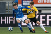 Strijdend FC Den Bosch pakt punt tegen NAC