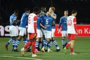 FC Den Bosch doorbreekt negatieve reeks tegen Jong FC Utrecht