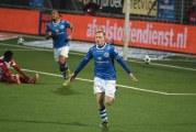 Foto's 2020-2021 competitie: FC Den Bosch – Jong Utrecht