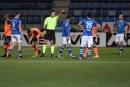 Dwayne Green mist duels tegen Almere City FC en Go Ahead Eagles