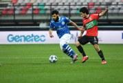 FC Den Bosch kan geen vuist maken in Nijmegen