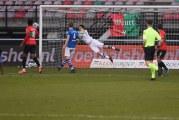 Foto's 2020-2021 competitie: NEC Nijmegen – FC Den Bosch