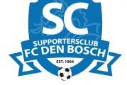 Supportersclub en FC Den Bosch Foundation doen seizoenkaarten cadeau