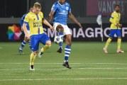FC Den Bosch neemt per direct afscheid van Dhoraso Moreo Klas