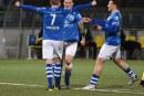 FC Den Bosch legt Cambuur het vuur aan de schenen