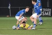 Foto's 2020-2021 competitie: FC Den Bosch – Cambuur Leeuwarden