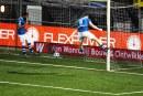 Foto's 2020-2021 competitie: FC Den Bosch – TOP Oss